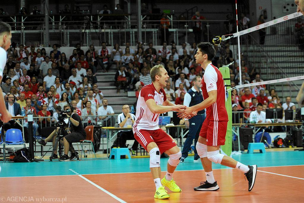 Polska 3-1 Belgia