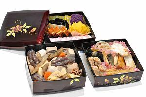 Bento - japoński duch z pudełka
