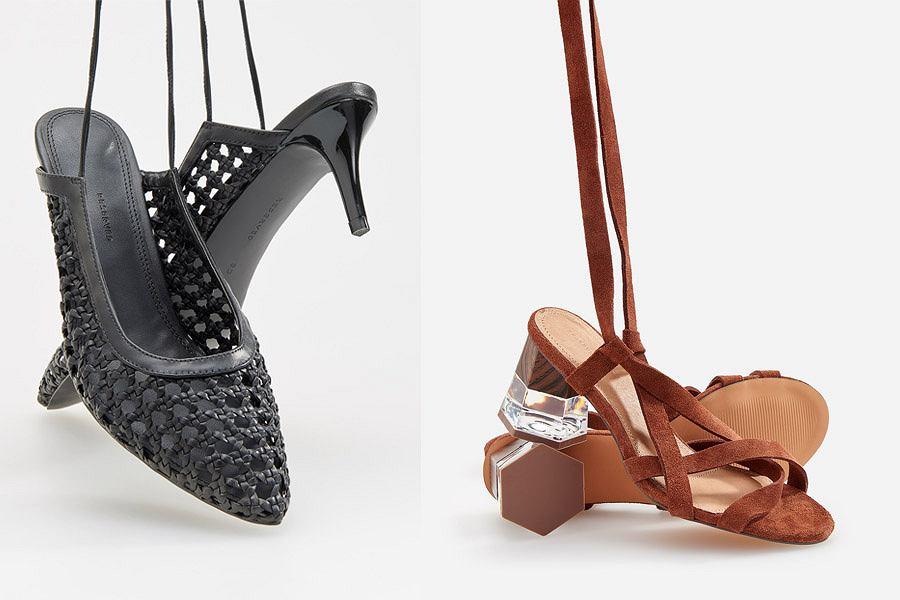 Buty damskie, które wyglądają na luksusowe