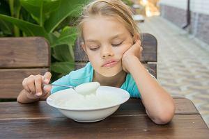 Brak apetytu - przyczyny u dzieci i dorosłych