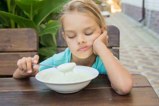 Brak apetytu - poznaj przyczyny zaburzeń łaknienia