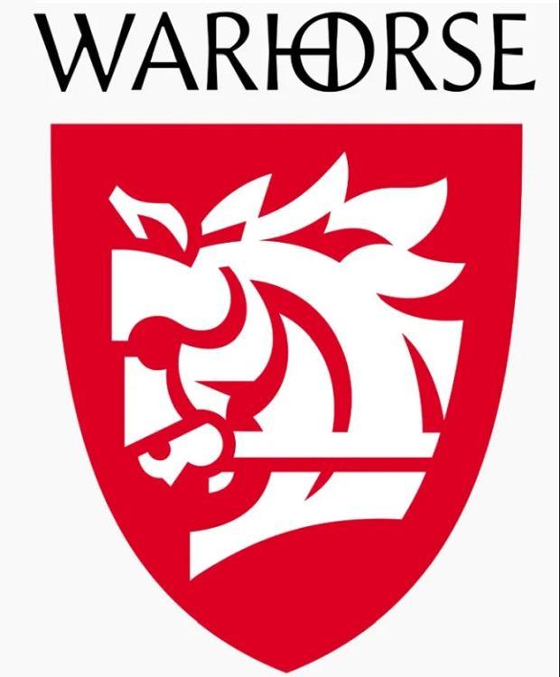 Nowe logo studia Warhorse