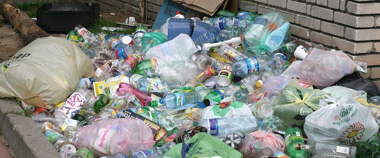 Zalewa nas plastik jednorazowego użytku. Czas z tym skończyć, podpisz petycję!
