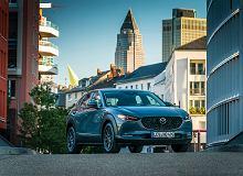 Mazda CX-30 - ceny w Polsce. Ponad 100 tysięcy zł w podstawie, ale od razu z bogatym wyposażeniem