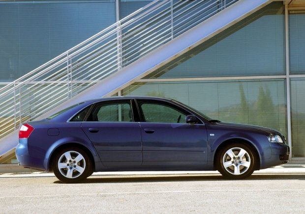 Audi A4 (2000 r.)