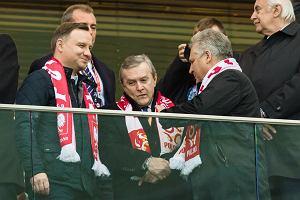 Andrzej Duda, Piotr Gliński, Aleksander Kwaśniewski