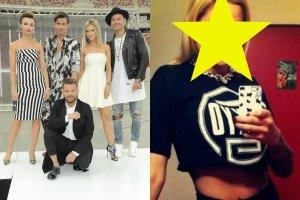 Jurorzy Top Model/Karolina Gilon