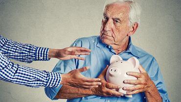 Alimenty uzupełniające od dziadków. Kiedy dziadkowie płacą alimenty?