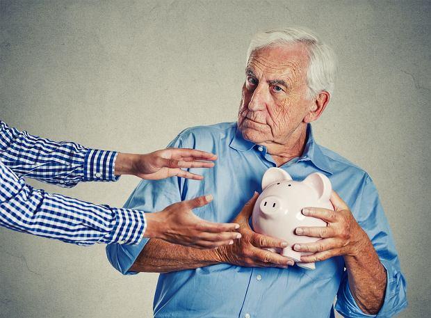 Alimenty od dziadków: kiedy dziadkowie płacą alimenty