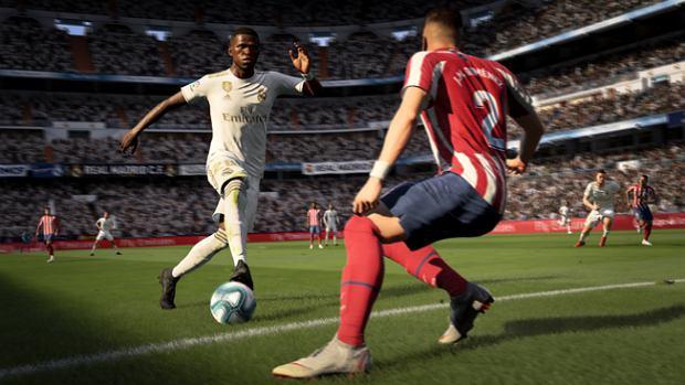Hiszpańska liga wraca do gry w... FIFA 20. Kluby wybierają swoich przedstawicieli