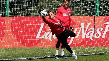 Wojciech Szczęsny 'jedynką' na Euro 2020? 'Niech Sousa będzie konsekwentny'