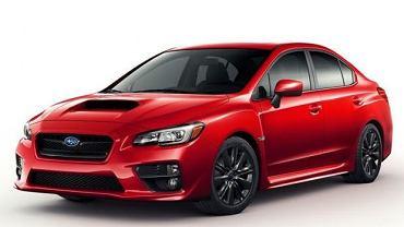 Nowe Subaru WRX | Pierwszy teaser