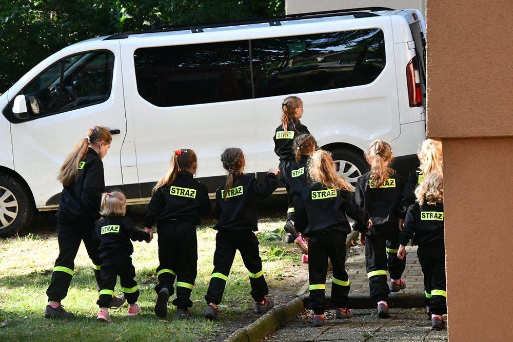 Brytyjska prasa pisze o Miejscu Odrzańskim. Od 9 lat nie urodził się tam żaden chłopiec