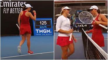 Iga Świątek w I rundzie Roland Garros zagra z przyjaciółką, Kają Juvan ze Słowenii