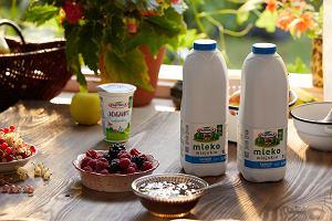Światowy Dzień Mleka - pij mleko na zdrowie!