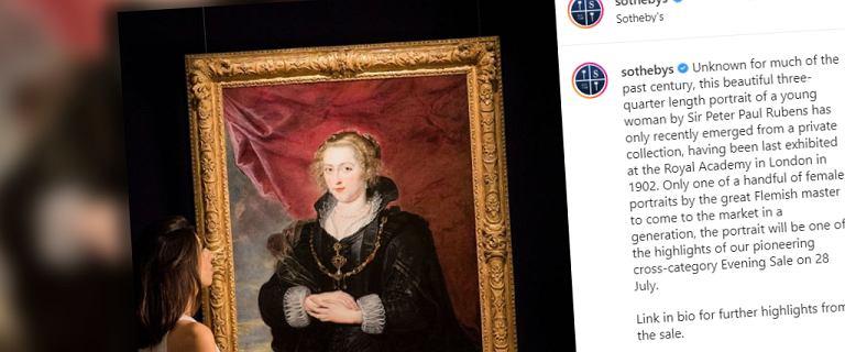Obraz 140 lat kurzył się w prywatnej kolekcji. Jest wart nawet 17 mln złotych