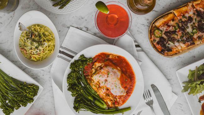 Trzy szybkie obiady - zdrowo, dietetycznie i w duchu keto