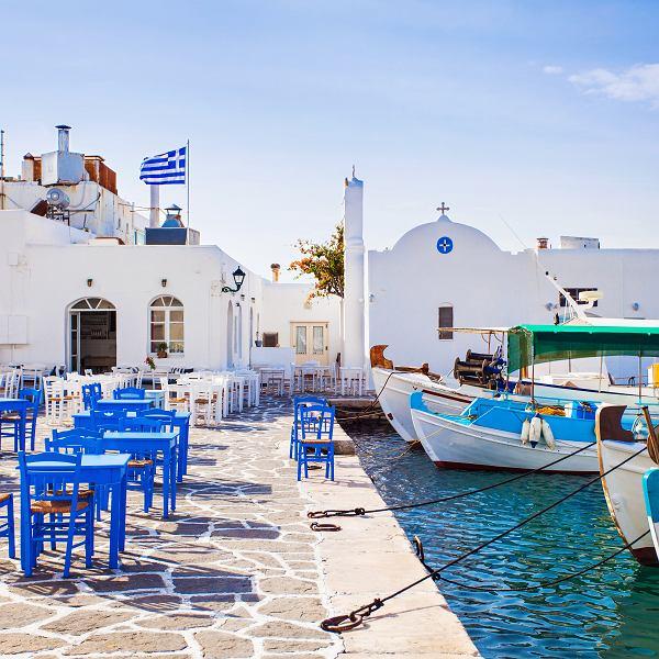 Tydzień grecki w Lidlu. Promocje na greckie produkty