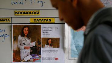 Poszukiwania 15-letniej Nora Quoirin