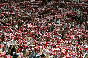 Znamy wyniki kolejnej fazy sprzedaży biletów na mundial. Do Rosji pojedzie co najmniej kilkanaście tysięcy Polaków