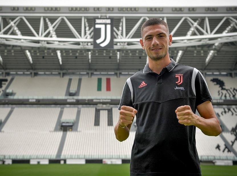 Demiral, stoper Juventusu