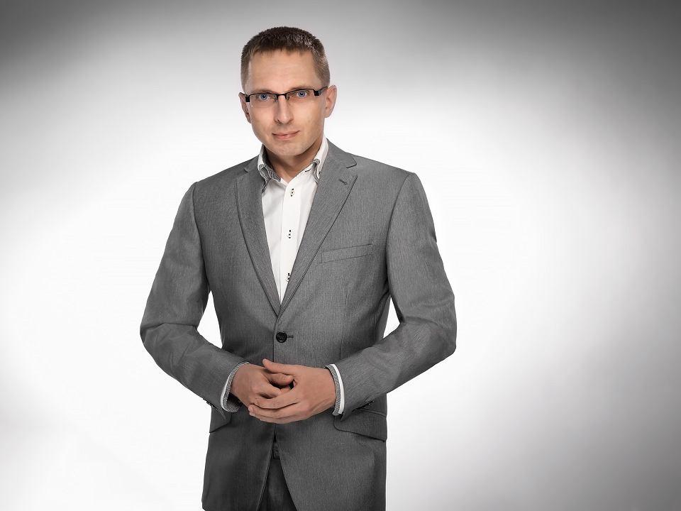 Tomasz Żurkiewicz