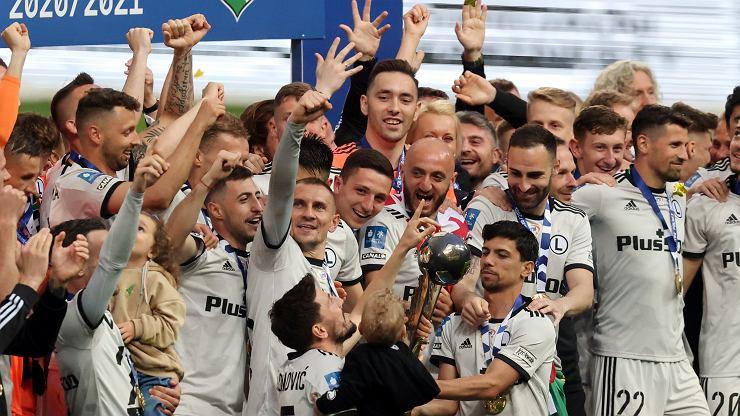 Legia Warszawa poznała potencjalnych rywali w II rundzie el. Ligi Mistrzów