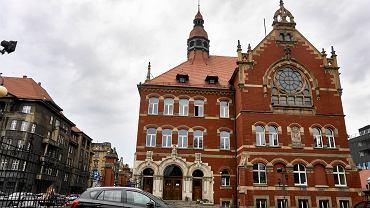 III LO im. Mickiewicza w Katowicach