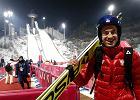 Skoki narciarskie w Pjongczangu. Transmisja TV. Relacja LIVE. Stream ZA DARMO ONLINE