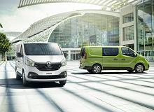 Prześwietlamy jeden z najpopularniejszych samochodów dostawczych. Jak cena?
