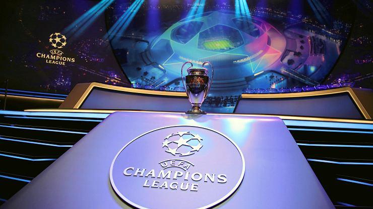 Oficjalnie: Finał Ligi Mistrzów przeniesiony! 20 tysięcy widzów na stadionie