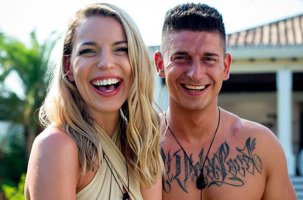 Dominika i Oliwia z 'Love Island'