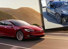Przypadkowy rekord. Tesla Model 3 królem toru Laguna Seca