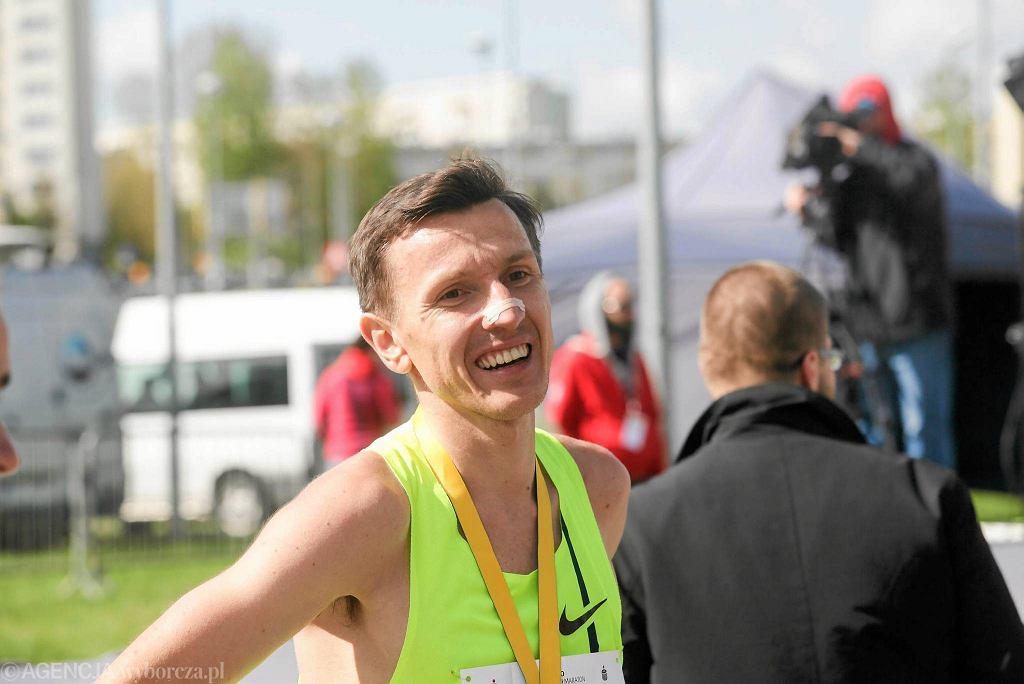 Mariusz Giżyński