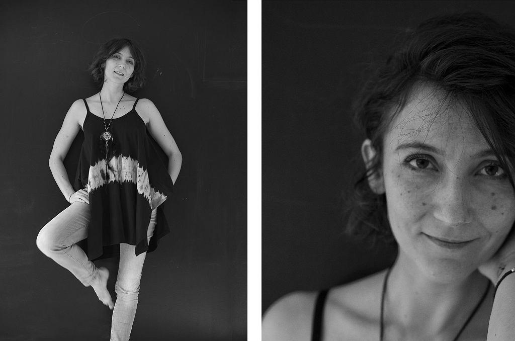 Martyna Wilde (fot. Marta Kowalewska)
