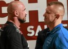 Polsat Boxing Night Saleta vs. Adamek. Ważenie w Atlas Arenie już dzisiaj. Przyjdź i zobacz!