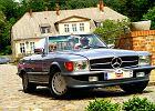 XI zlot zabytkowych Mercedesów
