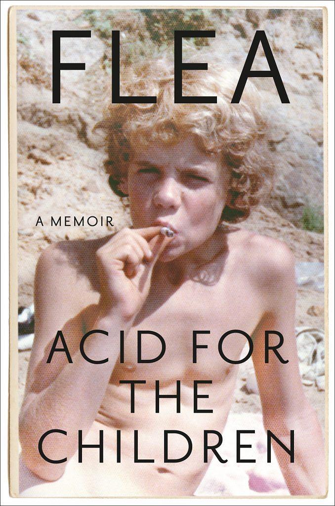 'Acid For The Children'