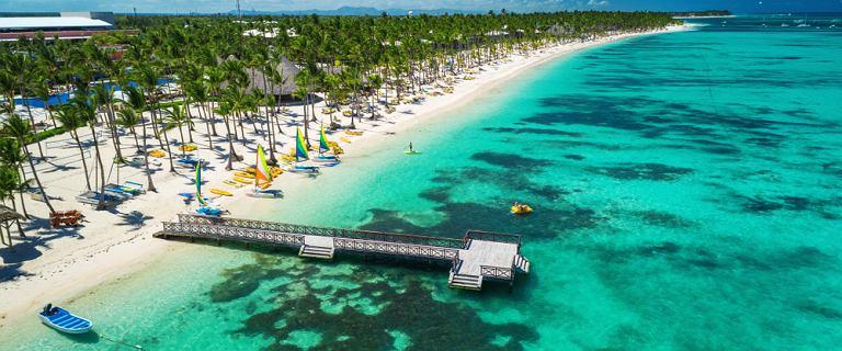 'To najpiękniejsze miejsce, jakie widziały ludzkie oczy'. Mamy co najmniej 10 powodów, dla których powinniście odwiedzić Republikę Dominikany