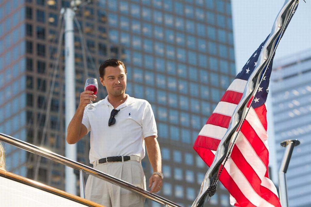 Program TV na niedzielę 28.03: film 'Wilk z Wall Street' w reżyserii Martina Scorsese z Leonardo Dicaprio w roli głównej