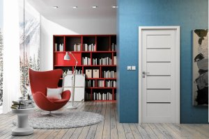 Drzwi wewnętrzne - jakie wybrać?