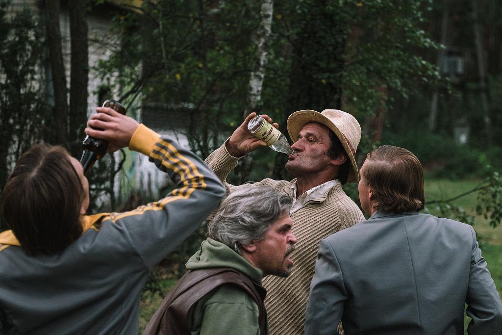 Kadr z filmu 'Relax' / BARTEK WARZECHA