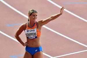 Dafne Schippers znów jest wieloboistką. Ale czy wciąż na medal?
