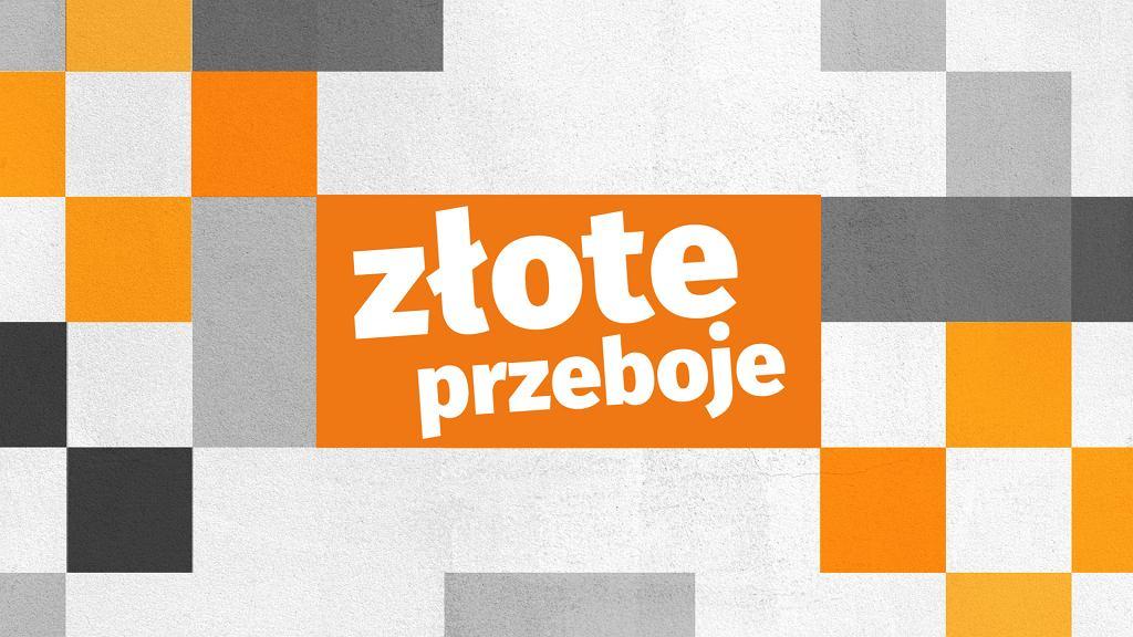 screen programu 'Złote Przeboje na Dzień Dobry' w telewizji METRO