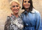 Joanna Horodyńska na wybiegu Paris Fashion Week 2019