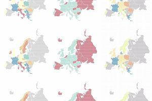 Mapa Satelitarna Niemcy Aktualne Wydarzenia Z Kraju I Zagranicy