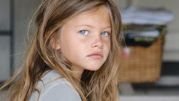Jako 10-latka została okrzyknięta najpiękniejszym dzieckiem świata. Jak dziś wygląda Thylane Blondeau?