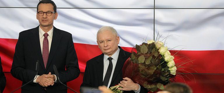 Rząd nie rezygnuje z nowych podatków i opłat. Pieniądze Polaków potrzebne po to, by ratować Polaków