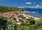 12 małych, rzadko odwiedzanych wysp w Chorwacji. Nie wszyscy o nich wiedzą, a są naprawdę piękne