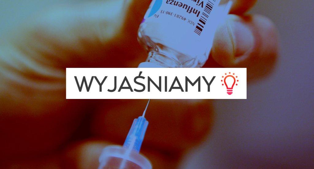 Szczepionki działają i są bezpieczne. Ale skąd mamy taką pewność?